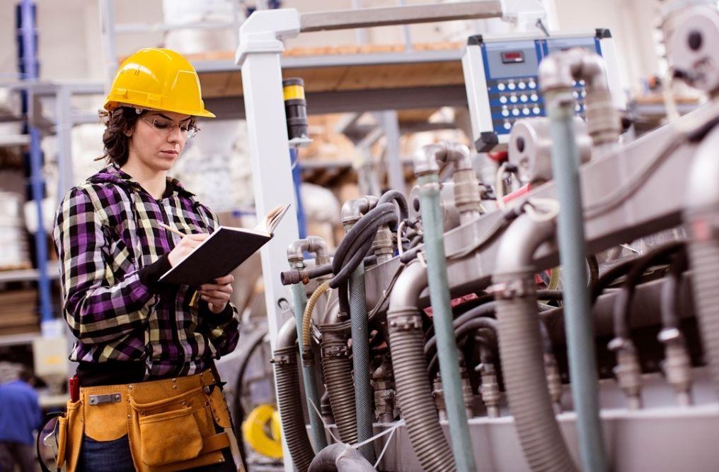 Точки роста обрабатывающей промышленности