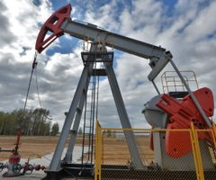 Контрольноизмерительные приборы для нефтегазодобывающей промышленности