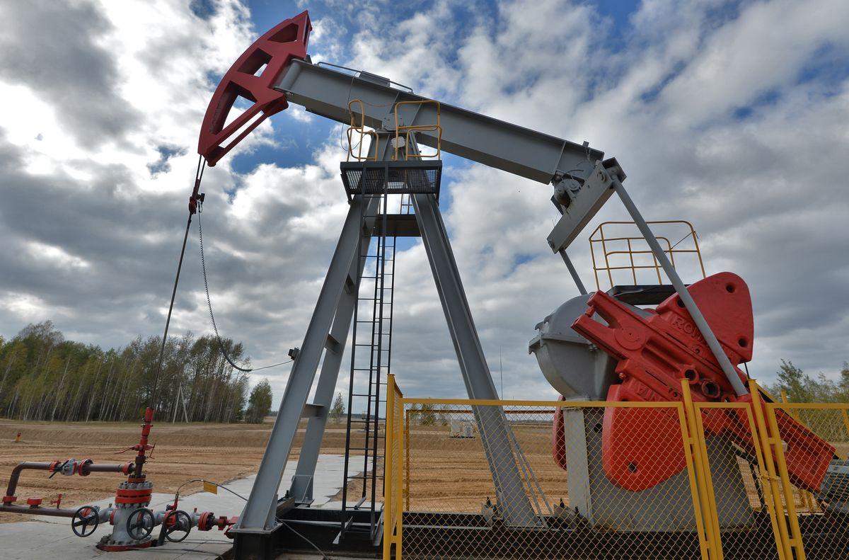 Контрольно-измерительные приборы для нефтегазодобывающей промышленности