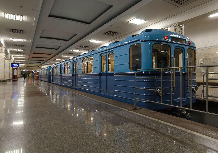 Работа в метро СПб вакансии