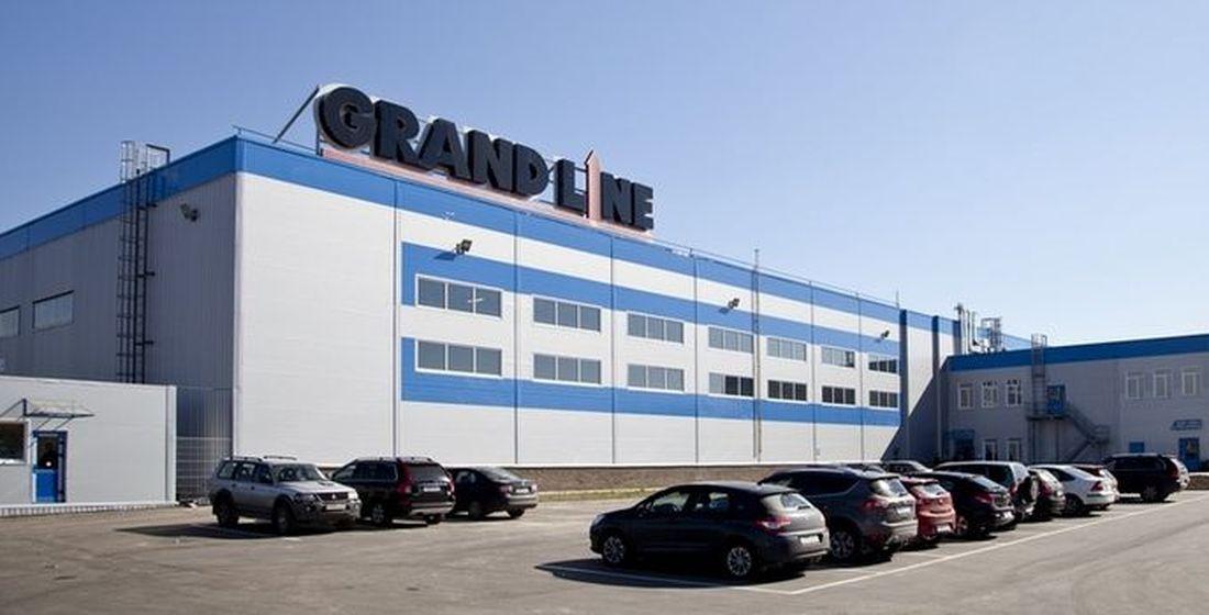 Продукция завода Grand Line Гранд Лайн