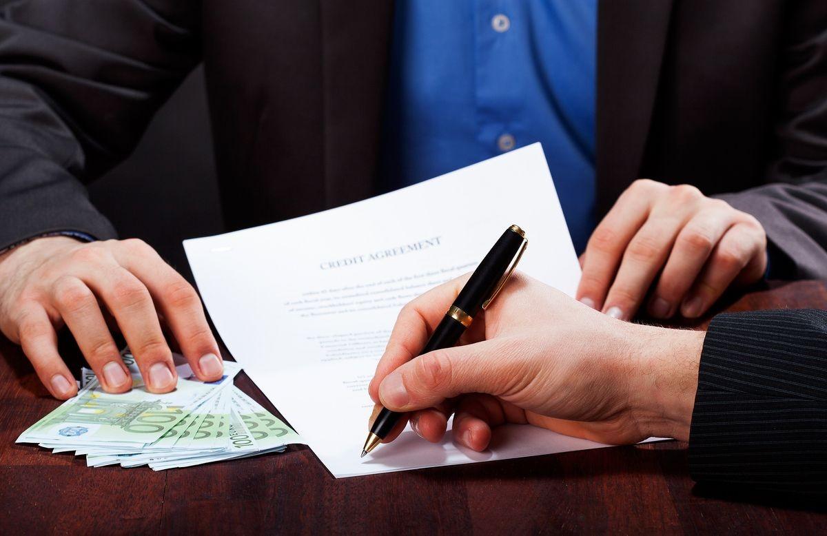 Как получить кредит безработным с плохой КИ