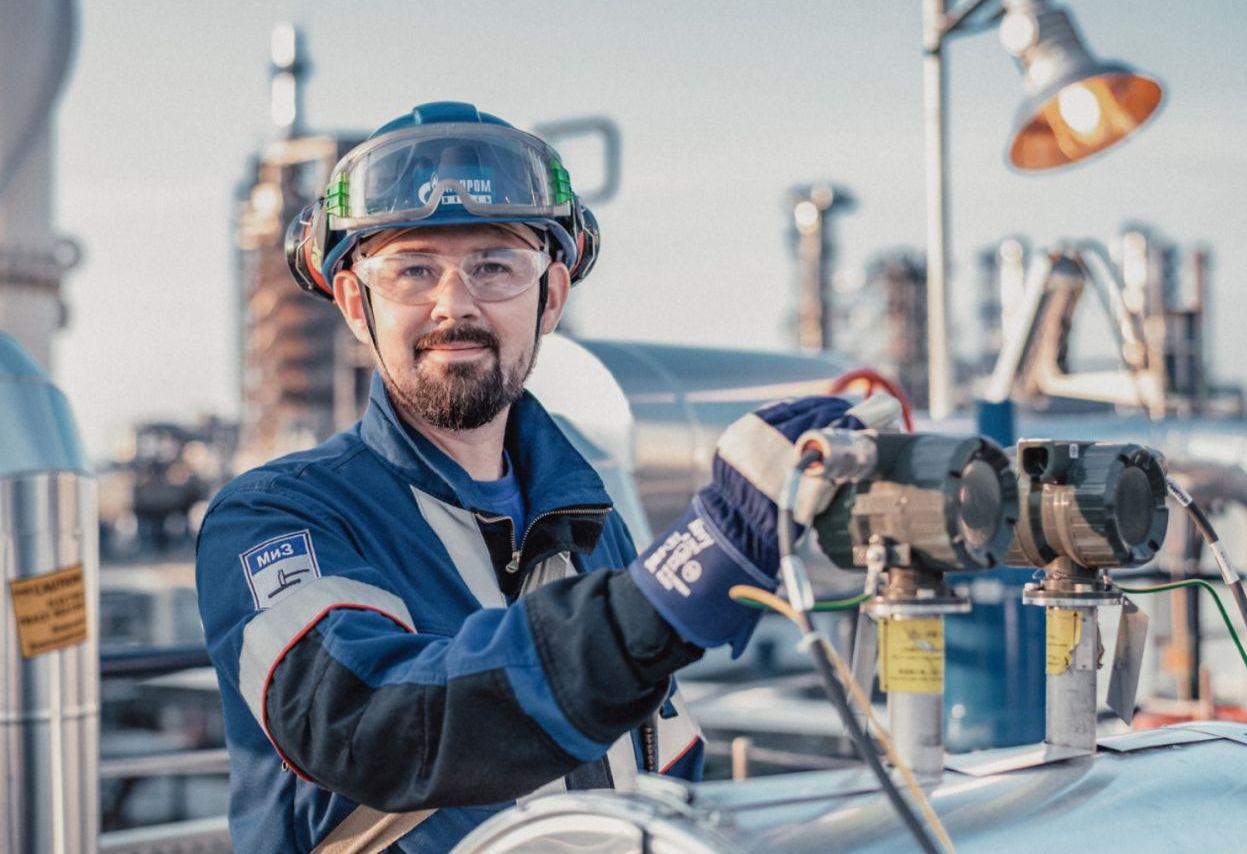 Работа в ПАО Газпром нефть вакансии